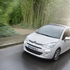 Citroën C3 1.6 BlueHDi S&S Séduction