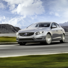 The system will be be available on the S60, V60 and XC60