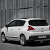 Peugeot 3008 HYbrid4 Limited Edition Automatic