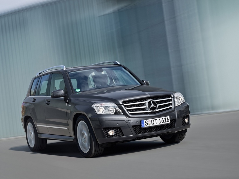 mercedes benz glk 220 cdi 4matic blueefficiency 2. Black Bedroom Furniture Sets. Home Design Ideas