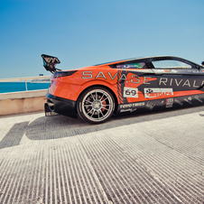 Savage Rivale Roadyatch GTR