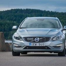 Volvo V60 D2 Kinetic Eco