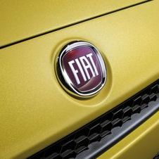 Fiat Punto Born This Way