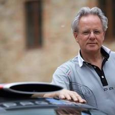 Horacio Pagani has gone from automotive designer to founder of his own company