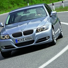 BMW 320d Edition Sport Automatic