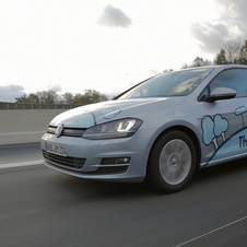 The Golf BlueMotion TDI has shown that it can beat its stated figures