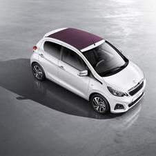 Peugeot 108 TOP Allure 1.0 VTi