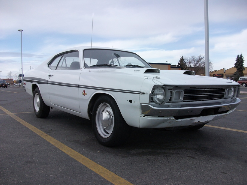 Dodge Dart Demon Coupé