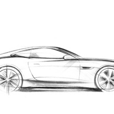Jaguar C-X16 sketches revealed ahead of Frankfurt