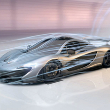 The web site allows users to see how the P1 got its shape