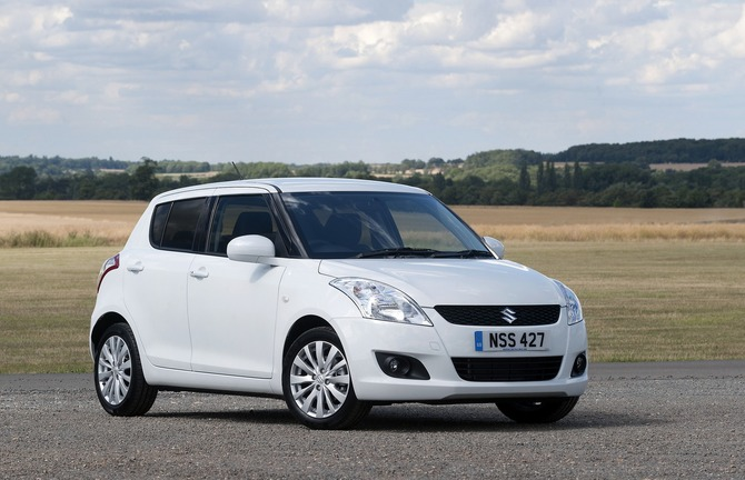 suzuki swift 1 2 vvt gl photo suzuki gallery 866 views