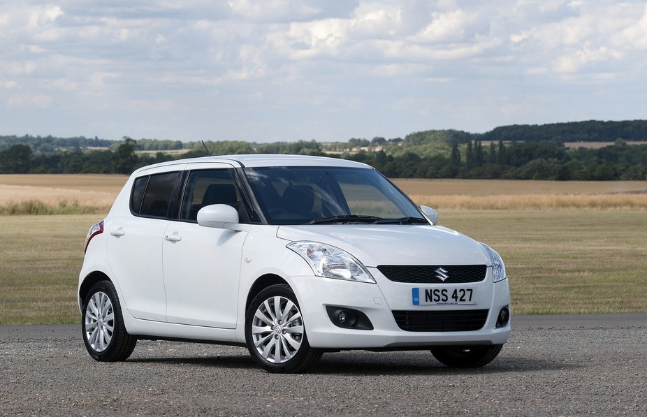 suzuki swift 1 2 vvt gl 1 photo and 57 specs. Black Bedroom Furniture Sets. Home Design Ideas