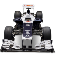 Williams has been struggling this season, but perhaps a new chassis and new engine will level things out