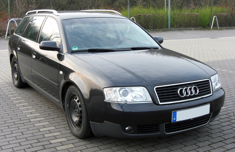 1999 Audi A6 Avant 42 Quattro Tiptronic C5 Related Infomation