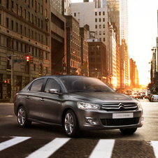 Citroën would also benefit from the partnership with a strengthened position in China