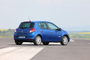 Renault Clio 1.5 dCi 94g ECO2 Bussiness