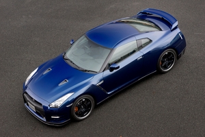 Nissan GT-R Track Pack Premium Edition