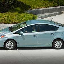 The Prius Plug-In web site allows potential buyers to see how much they can save