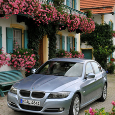 BMW 320d Edition Sport xDrive Automatic