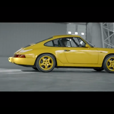 Porsche is certainly not afraid to celebrate on its most famous model's 50th birthday
