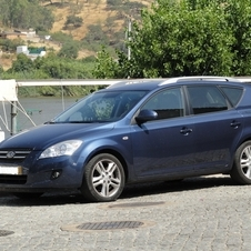 Volkswagen Golf Plus 1.4i FSI