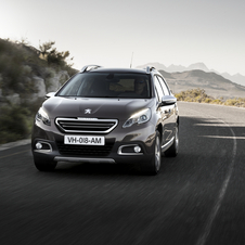 Peugeot 2008 Access 1.2 Pure Tech