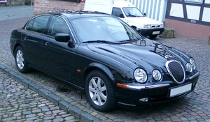 Jaguar S-Type 2.5 V6