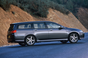 Honda Accord Wagon 24E