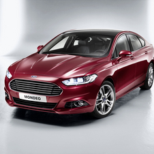 The new Mondeo will be Ford's big reveal for the show