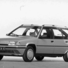 Citroën BX Break 16v GTi