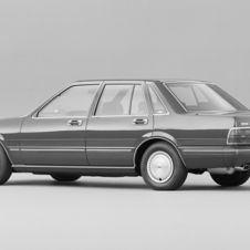 Nissan Gloria Sedan RB20P Brougham
