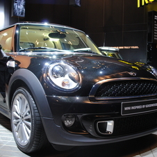 MINI (BMW) Mini Inspired by Goodwood