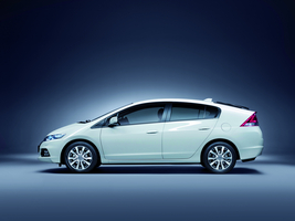 Honda Insight Gen.2