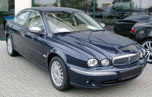 Jaguar X-Type 2.0D