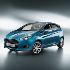 Ford Reveals More About Upcoming Models in Paris