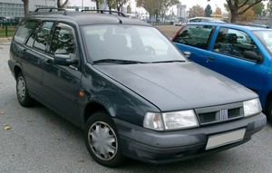 Fiat Tempra 1.6 Weekend