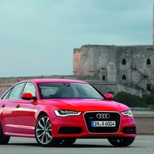 It will add over 7,000 cars to Audi's production in March
