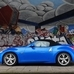 Nissan 370Z Convertible 3.7 V6 GT