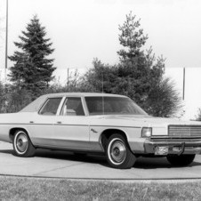 Dodge Royal Monaco