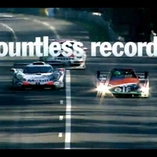 Porsche Hypes Return to Le Mans with Historic Videos