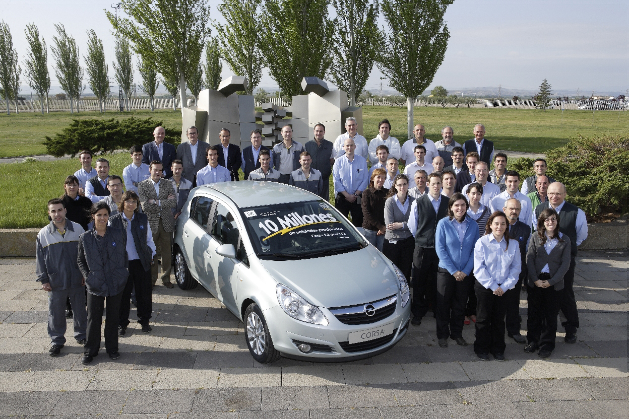 The next generation Meriva will be among the new models