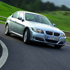 BMW 330d Edition Exclusive
