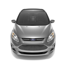 Ford C-Max Hybrid and Energi Greening Up the US in 2012