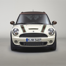 MINI (BMW) Clubman Gen.1