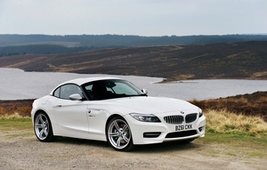 BMW Z4 Roadster 2.0 sDrive28i