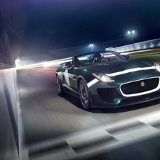 O Project 7 transformou o F-Type num roadster inspirado nos anos 50