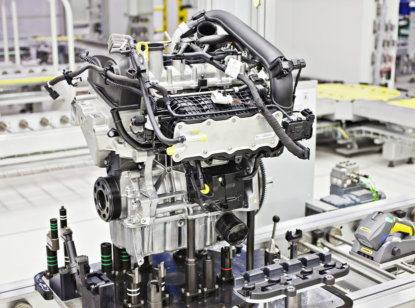 Building Engines Login