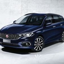 Fiat Tipo Station Wagon 1.6 MultiJet
