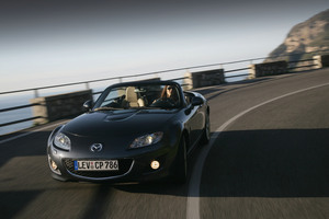 Mazda MX-5 1.8 Roadster Coupé