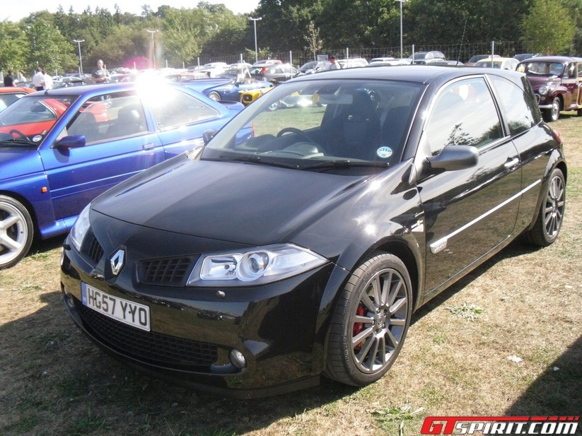 renault megane ii sport hatch 80 2 photos and 81 specs. Black Bedroom Furniture Sets. Home Design Ideas